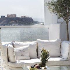 Отель St George Lycabettus Греция, Афины - отзывы, цены и фото номеров - забронировать отель St George Lycabettus онлайн пляж фото 2