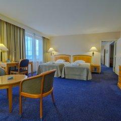 Отель Radisson Blu Daugava Латвия, Рига - - забронировать отель Radisson Blu Daugava, цены и фото номеров комната для гостей фото 6
