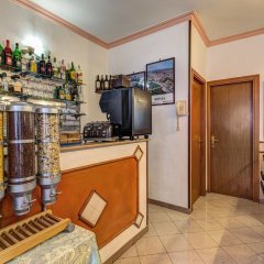 Отель Giuliana Италия, Рим - отзывы, цены и фото номеров - забронировать отель Giuliana онлайн гостиничный бар