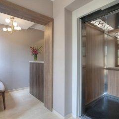 Отель Twelve Черногория, Будва - отзывы, цены и фото номеров - забронировать отель Twelve онлайн ванная