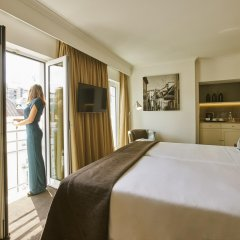 Отель PortoBay Marques Лиссабон комната для гостей фото 2