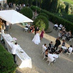 Отель Fattoria di Mandri Реггелло помещение для мероприятий фото 2
