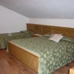 Hotel Ciampian комната для гостей фото 5