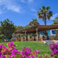 Отель Cavo Maris Beach фото 7