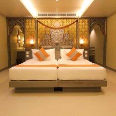 Отель Maikhao Palm Beach Resort Таиланд, пляж Май Кхао - 2 отзыва об отеле, цены и фото номеров - забронировать отель Maikhao Palm Beach Resort онлайн комната для гостей фото 4