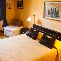Отель Albergo Garisenda Италия, Болонья - отзывы, цены и фото номеров - забронировать отель Albergo Garisenda онлайн комната для гостей
