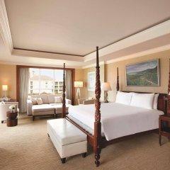 Отель Hyatt Ziva Rose Hall Ямайка, Монтего-Бей - отзывы, цены и фото номеров - забронировать отель Hyatt Ziva Rose Hall онлайн комната для гостей фото 4