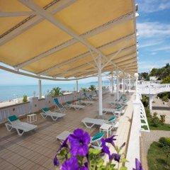 Гостиница Zvezdnyi пляж