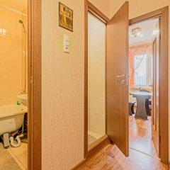 Гостиница FlatHome24 on Kollontay 5 ванная