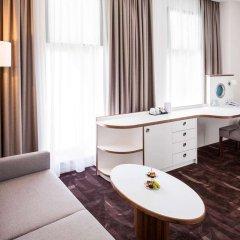 Отель Mercure Moa Берлин удобства в номере фото 2