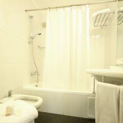 Отель Art Suites ванная
