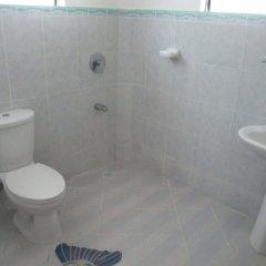 Отель Bihai Garden Филиппины, остров Боракай - отзывы, цены и фото номеров - забронировать отель Bihai Garden онлайн ванная