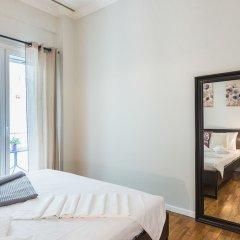 Апартаменты Comfy Koukaki Apartment детские мероприятия