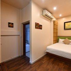 Отель The Artisan Lakeview Hotel Вьетнам, Ханой - 2 отзыва об отеле, цены и фото номеров - забронировать отель The Artisan Lakeview Hotel онлайн сейф в номере