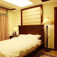 Gulang Island Haishang Athena Hotel комната для гостей фото 3