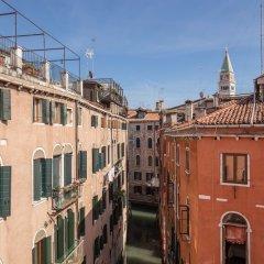 Hotel Bella Venezia балкон