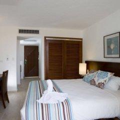 Отель Grand Paradise Playa Dorada - All Inclusive комната для гостей фото 4