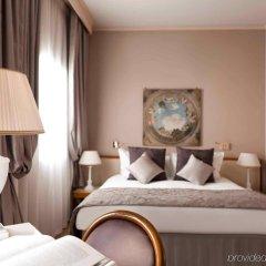 Hotel Cerretani Firenze Mgallery by Sofitel комната для гостей фото 3
