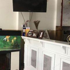 Minh Duc Hotel Dalat Далат удобства в номере