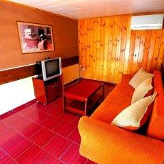 Отель Aparthotel Alexander Аврен удобства в номере