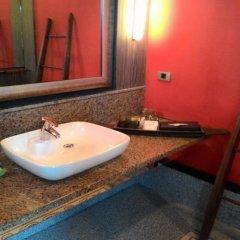 Отель Papa Monkey Resort ванная фото 2