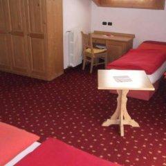 Отель Tyrolia Италия, Рокка Пьеторе - отзывы, цены и фото номеров - забронировать отель Tyrolia онлайн комната для гостей фото 4