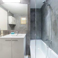 Отель Travel Habitat Torres De Serrano Валенсия ванная