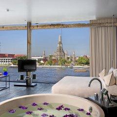 Отель Sala Rattanakosin Bangkok Таиланд, Бангкок - отзывы, цены и фото номеров - забронировать отель Sala Rattanakosin Bangkok онлайн спа