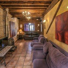Отель La Morada del Cid Burgos интерьер отеля фото 3