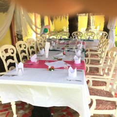 Calabash apartments in Kololi, Gambia from 77$, photos, reviews - zenhotels.com event-facility
