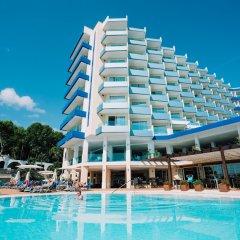 Отель Europe Playa Marina фитнесс-зал фото 2