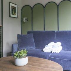 Апартаменты Cosy Studio 3min Gare Montparnasse Париж фото 10