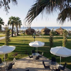 Отель Crystal Tat Beach Golf Resort & Spa фото 3