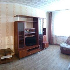 Гостиница Домовой в Усинске отзывы, цены и фото номеров - забронировать гостиницу Домовой онлайн Усинск комната для гостей фото 3