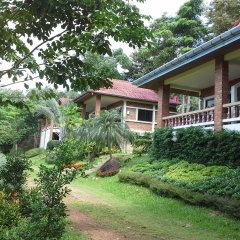 Отель Freedom Estate Serviced Apartments Таиланд, Ланта - отзывы, цены и фото номеров - забронировать отель Freedom Estate Serviced Apartments онлайн фото 5