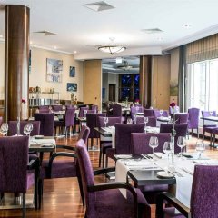 Отель Radisson Blu Hotel, Wroclaw Польша, Вроцлав - 1 отзыв об отеле, цены и фото номеров - забронировать отель Radisson Blu Hotel, Wroclaw онлайн питание фото 3