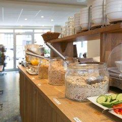 Hotel Copenhagen Apartments питание фото 2