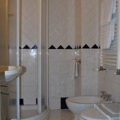 Отель B&B Residenza Giotto Италия, Флоренция - отзывы, цены и фото номеров - забронировать отель B&B Residenza Giotto онлайн ванная