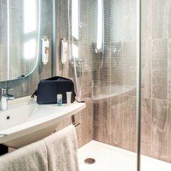 Отель Ibis Lisboa Liberdade Лиссабон ванная
