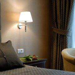 Hera Hotel удобства в номере