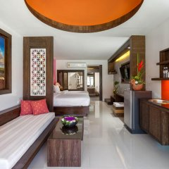 Отель Naina Resort & Spa спа