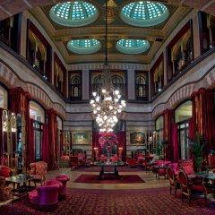 Pera Palace Hotel развлечения
