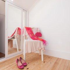 Апартаменты Santa Justa Apartments 24, Downtown Center детские мероприятия