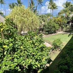 Отель Maitai Polynesia Французская Полинезия, Бора-Бора - отзывы, цены и фото номеров - забронировать отель Maitai Polynesia онлайн фото 9