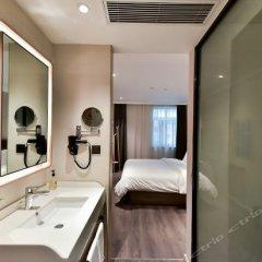Hanting Youjia Hotel (Shanghai Hongqiao Zhongshan West Road) ванная