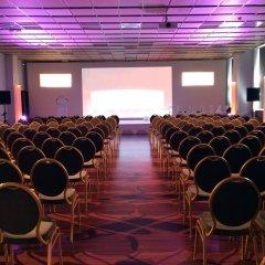 Отель Lyon Métropole Франция, Лион - отзывы, цены и фото номеров - забронировать отель Lyon Métropole онлайн помещение для мероприятий фото 2