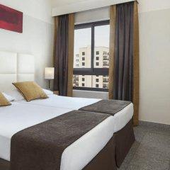Arabian Park Hotel комната для гостей фото 4