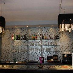 Floris Hotel Arlequin Grand-Place гостиничный бар