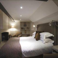 Great John Street Hotel Манчестер комната для гостей фото 2