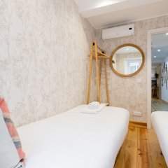 Апартаменты Liberty Patio Two-Bedroom Apartment w/ Patio - by LU Holidays спа фото 2